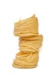 Pâtes Images stock