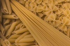 Pâtes Image stock