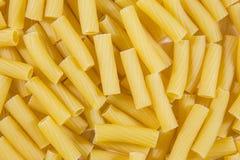 Pâtes courtes Photo stock