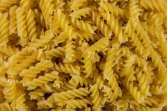 Pâtes courtes Images stock