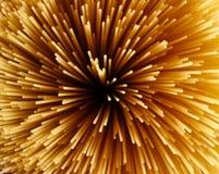 Pâtes de cheveu d'ange Image libre de droits