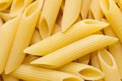 Pâtes de Penne Image stock