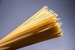 Pâtes italiennes photographie stock