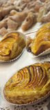 Pâtisserie #06 Images stock
