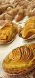 Pâtisserie #12 Photographie stock libre de droits