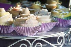 Pâtisserie Photos libres de droits