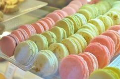 Pâtisserie 2 Photos libres de droits