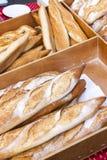 pâtisserie Photographie stock libre de droits