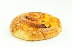 Pâtisserie danoise Photographie stock