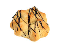 Pâtisserie de Choux Photo libre de droits