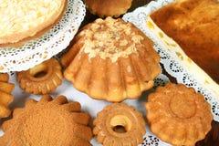 Pâtisserie de Pâques Image libre de droits