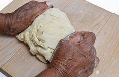 pâtisserie de pâte brisée Images stock