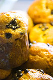 Pâtisserie de regard délicieuse Photo stock