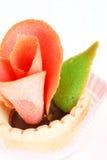 Pâtisserie savoureuse Photo stock