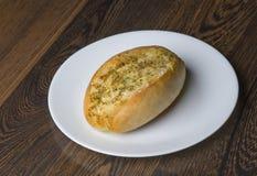 Pâtisserie savoureuse et douce sur la table Photos stock