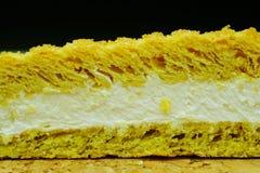 Pâtisseries Crumby et crémeuses Photo libre de droits