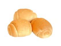Pâtisseries délicieuses pour le déjeuner, Photographie stock