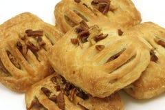 Pâtisseries danoises Image stock