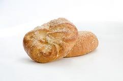 Pâtisseries douces fraîches images libres de droits
