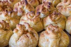 Pâtisseries fraîches photos libres de droits