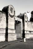Pére-Lachaise Fotografia de Stock