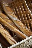 pães Imagens de Stock Royalty Free