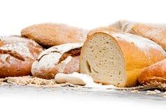 pães Imagens de Stock