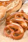 Pão #1 Fotografia de Stock