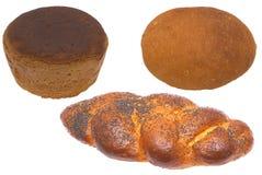 Pão. Fotografia de Stock Royalty Free