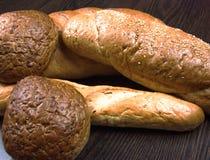 Pão Imagem de Stock Royalty Free