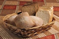 pão Fotografia de Stock Royalty Free