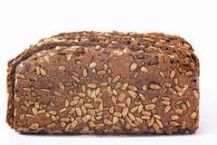 Pão alemão Fotografia de Stock