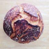 Pão Artisanal imagem de stock