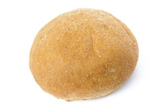 Pão branco Foto de Stock