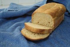 pão Casa-feito Foto de Stock