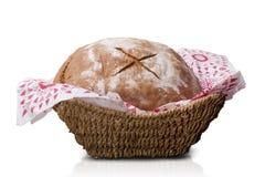 Pão caseiro Imagem de Stock Royalty Free