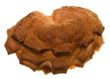 Pão com atolamento Fotografia de Stock