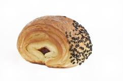 Pão com sésamos Fotografia de Stock Royalty Free