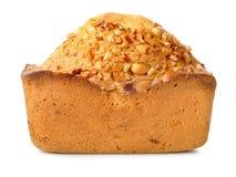 Pão com sementes   imagens de stock royalty free