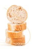 Pão com trigo fotos de stock royalty free