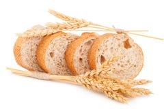 Pão com trigo fotos de stock