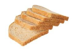 Pão cortado Fotos de Stock