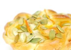 Pão cozido Imagem de Stock