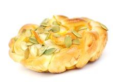 Pão cozido Imagens de Stock Royalty Free
