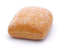 Pão da aveia imagens de stock royalty free