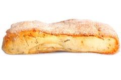 Pão da farinha do centeio e de trigo Imagens de Stock Royalty Free