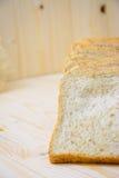 Pão da fatia imagens de stock