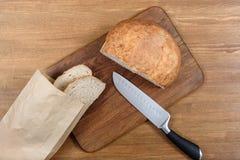 Pão da grão Fotografia de Stock Royalty Free