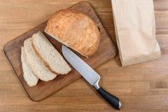 Pão da grão Fotos de Stock