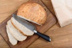 Pão da grão Imagem de Stock Royalty Free